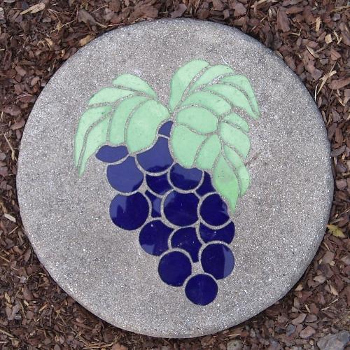 Gog Mosaic Art